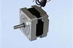 1.8° 39mm二相混合式步进电机
