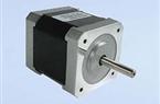 0.9° 42mm二相混合式步进电机