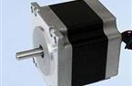 1.8° 57mm二相混合式步进电机